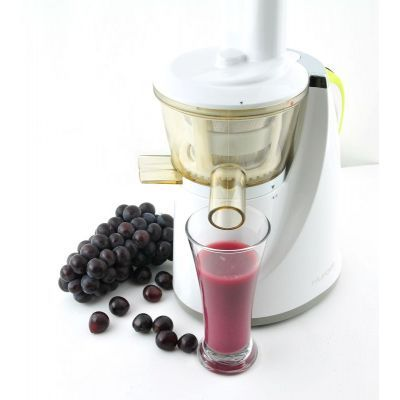 Hurom Slow Juicer Dimensions : Hurom Slow Juicer (SILvER) - New 4th Generation Model - Free Shipping in Canada!