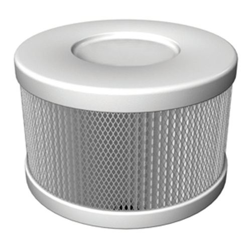 Roomaid HEPA Snap on Replacement Filter (WHITE) By AmairCare