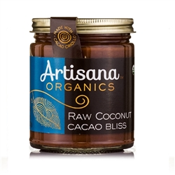 Artisana Cacao Bliss (raw, organic) 8 oz