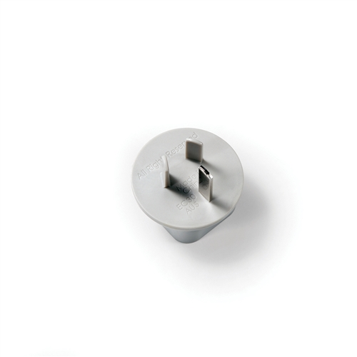 Earthing Outlet Adapter Australia
