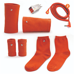 Earthing Wearables Kit