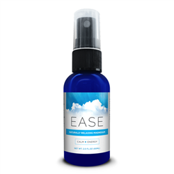 Magnesium Ease (60 ml) - Activation