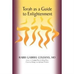 Torah as a Guide to Enlightenment - by Rabbi Gabriel Cousens MD
