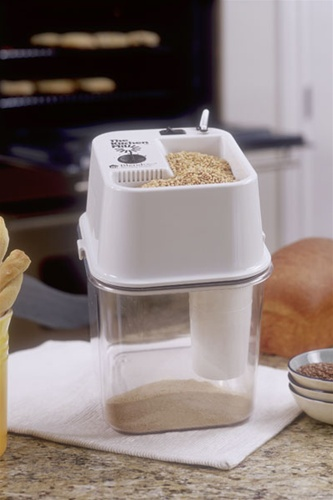 Blendtec Kitchen Mill Grain Mill
