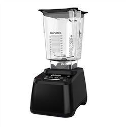 Blendtec Designer 625 - Black