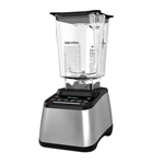Blendtec Designer 725 - Stainless Black