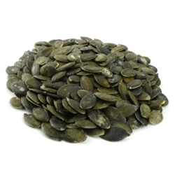BTR™  Pumpkin Seeds, sprouted - (8 oz)- SPROUTED, Certified Organic, Raw