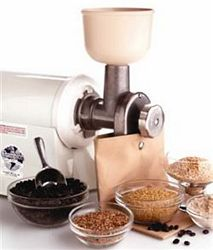 Champion Grain Mill Attachment (for 2000+ Champion Juicer)