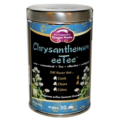 Chrysanthemum - (60g) Herbal Extract Instant Granules *** CLEARANCE BEST BEFORE OCTOBER 2019 ***