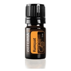 Kumquat - Essential Oil - 5 ml. - doTerra