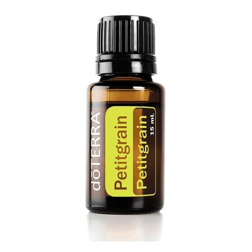 Petitgrain - Essential Oil - 15 ml. - doTerra