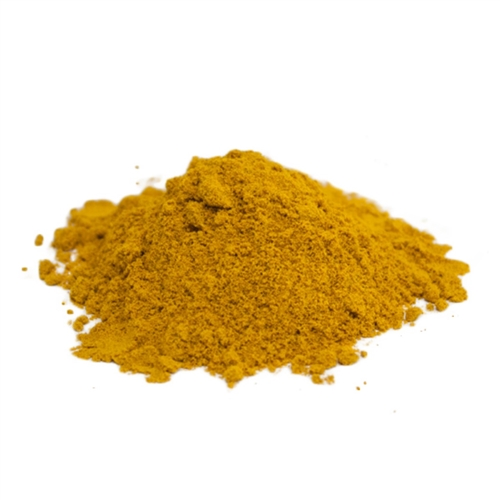 Turmeric  (Curcumin) Root Powder - Small 8 oz bag