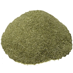 Canadian Kelp Powder - 16oz. bag (organic, raw)