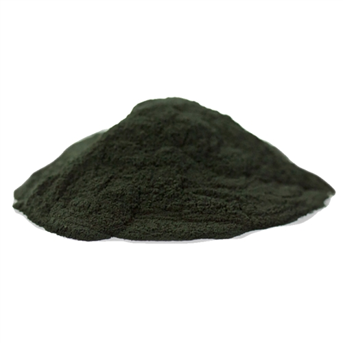 Organic Spirulina Powder - North American, 8 oz.