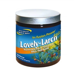 Lovely Larch Tea 2.5 oz - North American Herb & Spice