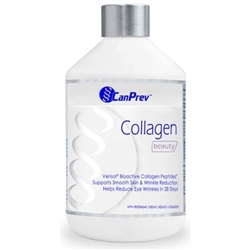 CanPrev Collagen Beauty - 500ml Liquid