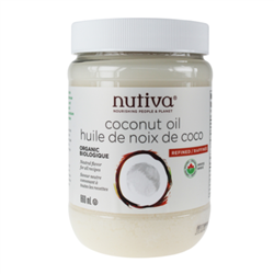 Coconut Products & Oils