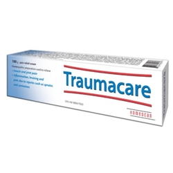 Homeocan Traumacare Pain Relief Cream - 100g