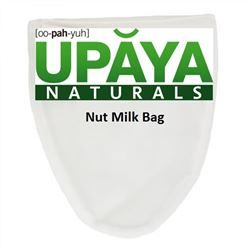 Buy Nut Milk Bags & Sprout Bags, Mesh