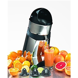 Santos - High Output Citrus Juicer