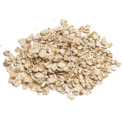 Quick Rolled Oats - 5 lbs. (Organic) - Upaya Naturals