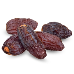 Medjool Dates - (Extra Fancy) - 1lb bag (Organic)